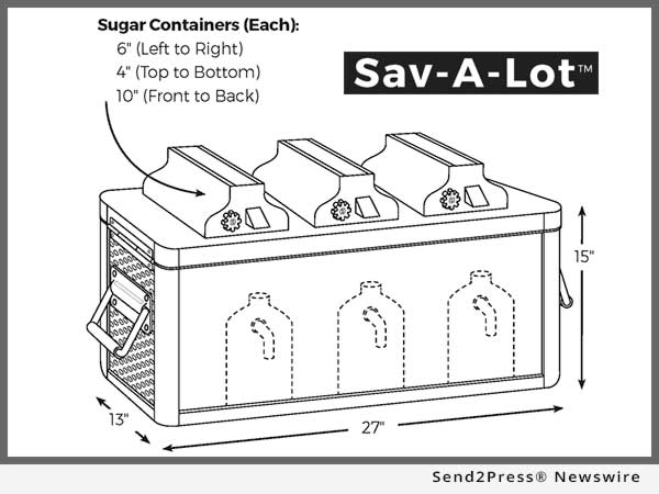 Sav-A-Lot schematic