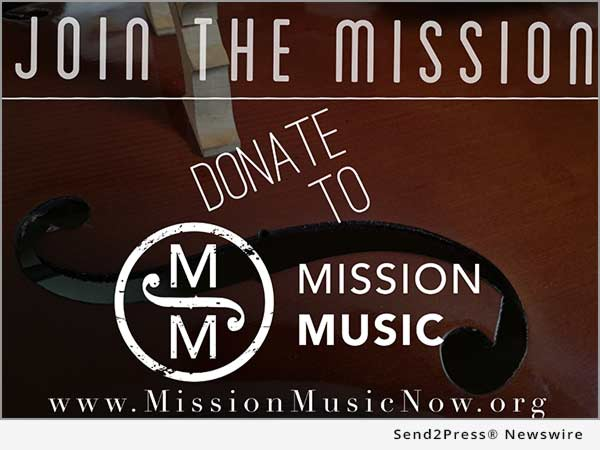Mission Music - Join