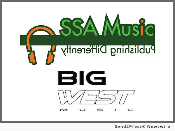 SSA Music and Big West Music