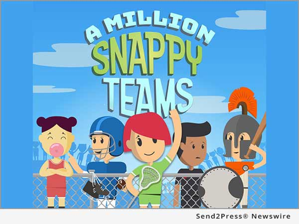 TeamSnap A Million Snappy Teams