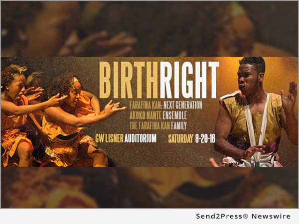 Birthright 2016