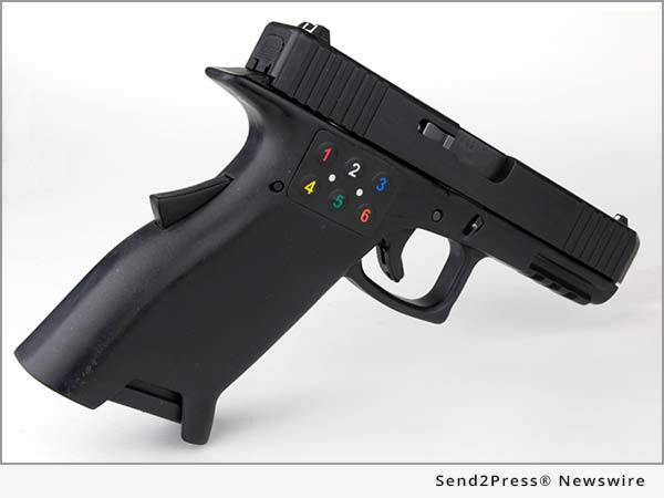 Safety First Arms - Smart 2 pistol
