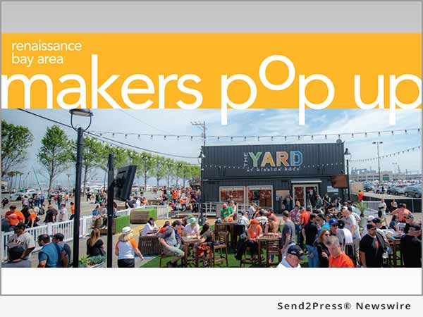 Makers Pop Up 2016