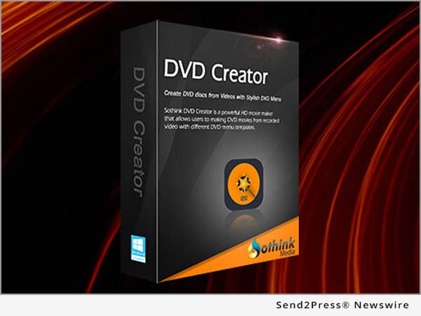 Sothink DVD Creator