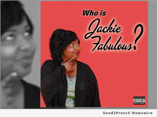 Uproar Entertainment Announces New Comedy CD by Jackie Fabulous – Fabulous Force Of Comedy Nature!