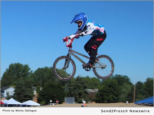 Treasure Valley to Host 2016 Idaho State BMX Championship