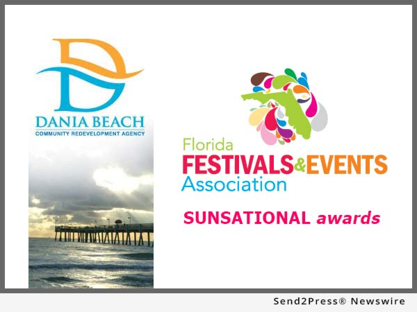FFEA Sunsational Awards 2016