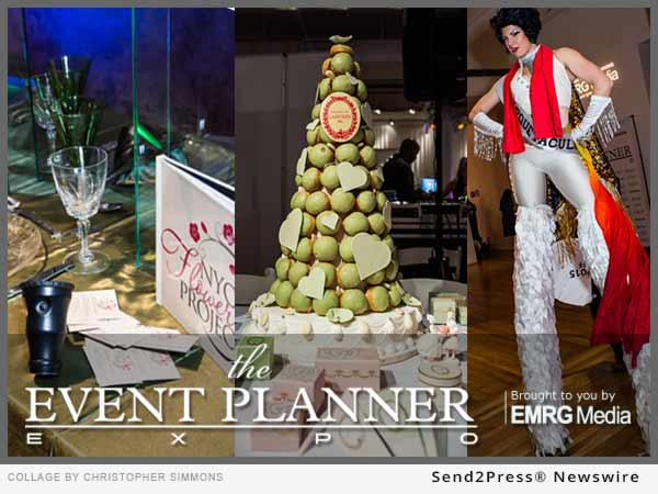 Event Planner Expo 2016