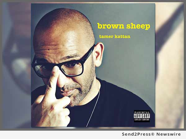 Brown Sheep by Tamer Kattan