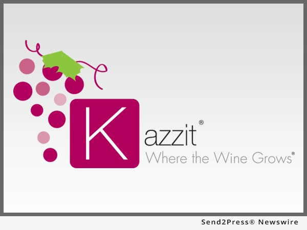 Kazzit - Where the Wine Grows