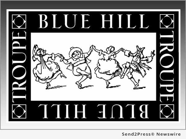 Blue Hill Troupe