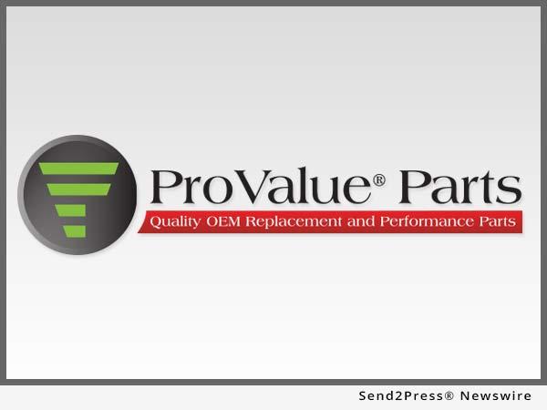 ProValue Parts