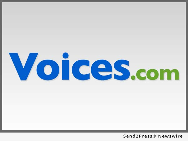 VOICES.com - voiceover marketplace