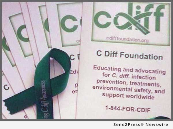 c diff foundation campaign
