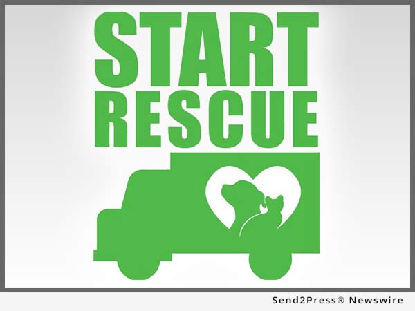 S.T.A.R.T. Shelter Transport Animal Rescue Team