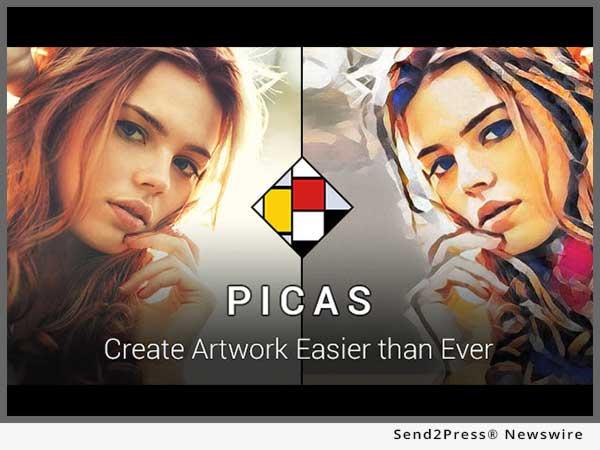 PICAS Photo App