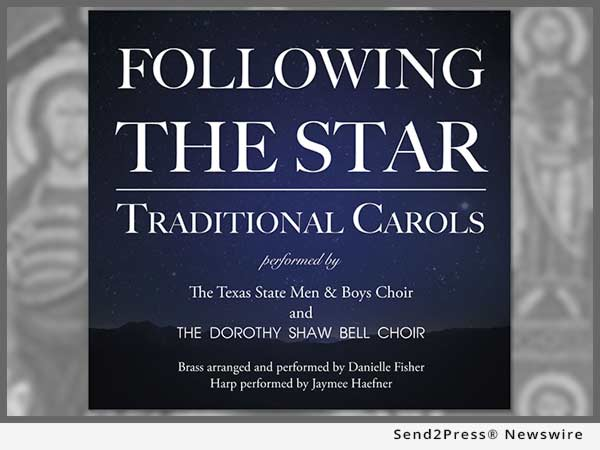 Following the Star - Christmas Carols