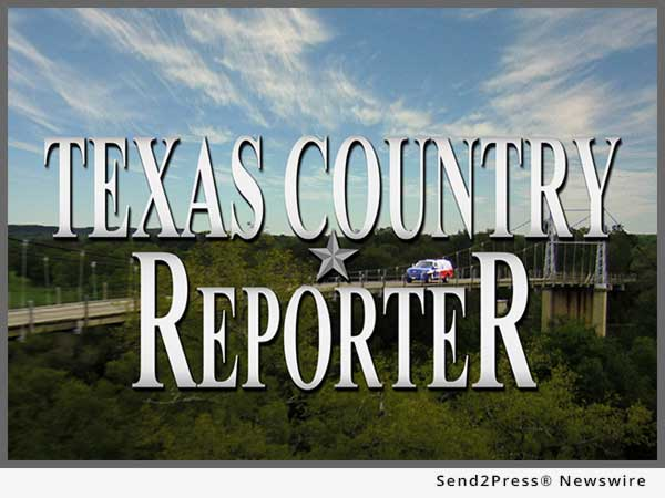 Texas Country Reporter