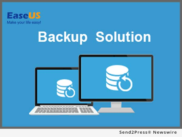 EaseUS Backup Solution