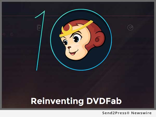 DVDfab version 10