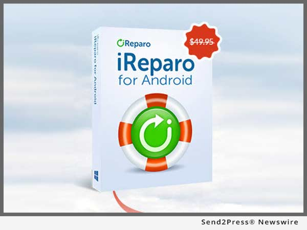 iReparo for Android
