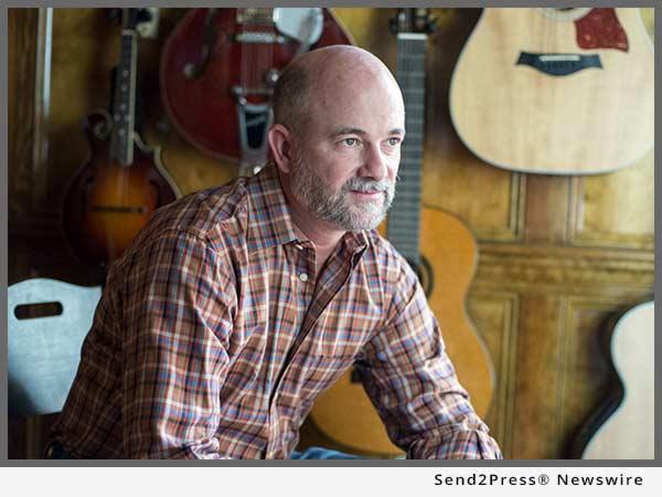 Musician Ed Verner