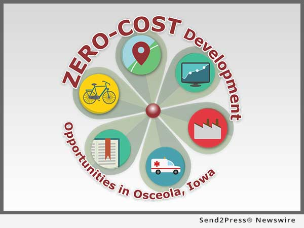 Zero Cost Development, Osceola Iowa