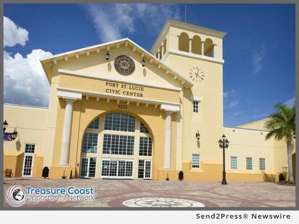 Port St Lucie Civic Center, Florida