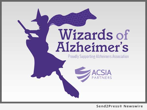 ACSIA Wizards of Alzheimer's