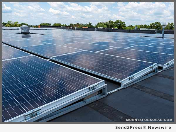 Solar Mounting Solutions' Racking Systems heads into 2017 with NYS Code Compliant Design