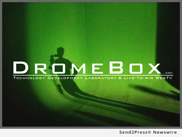 DromeBox TV
