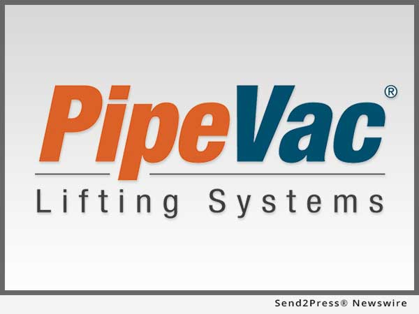 PipeVac Lifting Systems