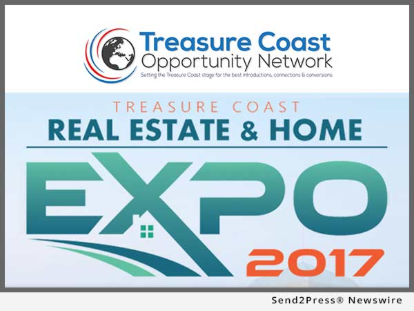 Treasure Coast Opportunity Network announces the Treasure Hunt $500 Cash Giveaway