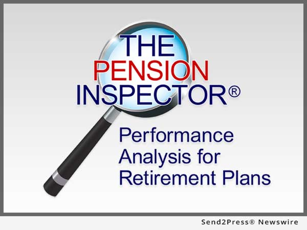 The Pension Inspector