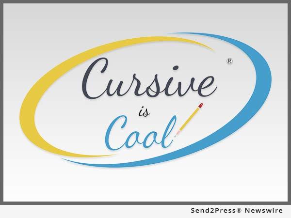 Cursive Is Cool Following National Handwriting