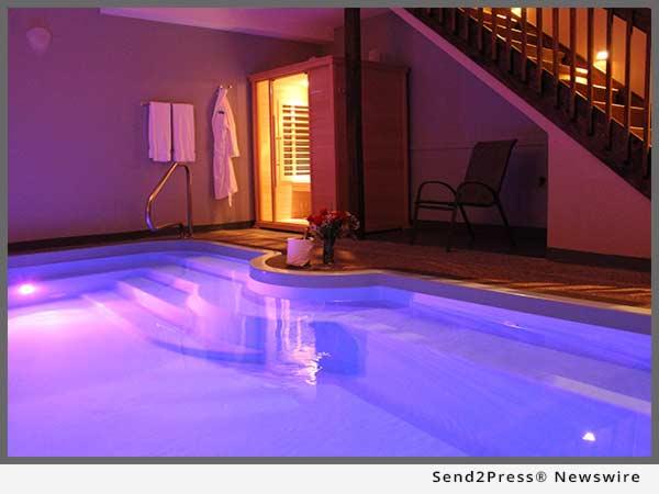 Belamere Suites - Pool