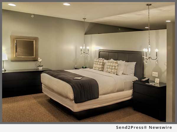 Belamere Suites - Bela Bed