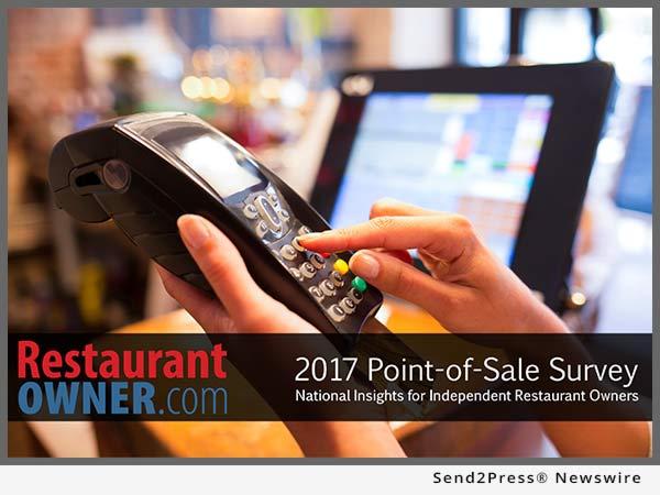 RestaurantOwner 2017 POS Report