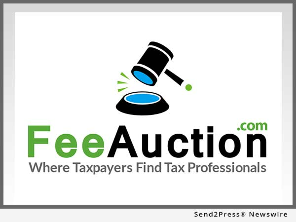 FeeAuction dot-com