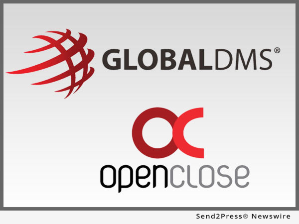 Global DMS and OpenClose
