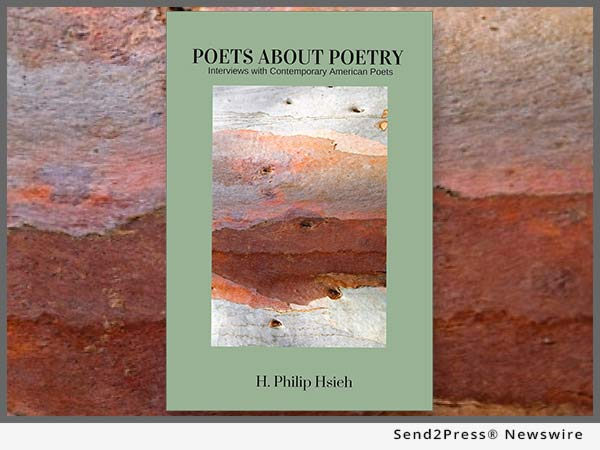 Poets About Poetry book