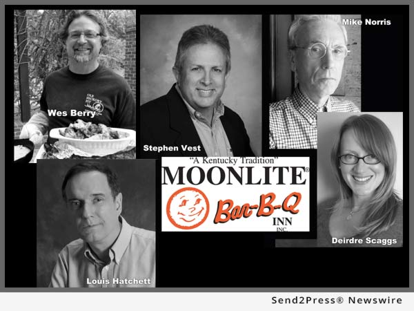 Moonlite Bar-B-Q Inn AUTHORS