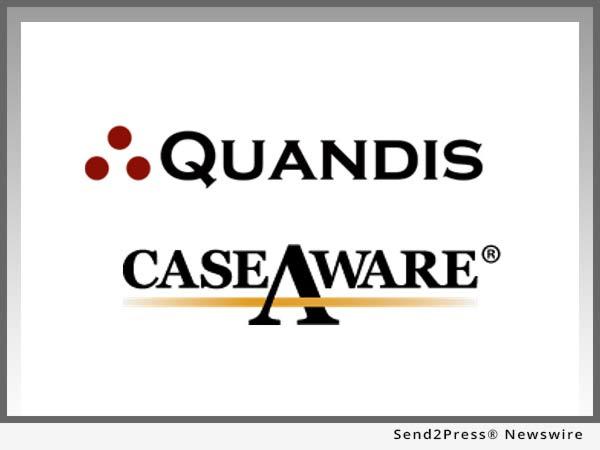 Quandis - CaseAware