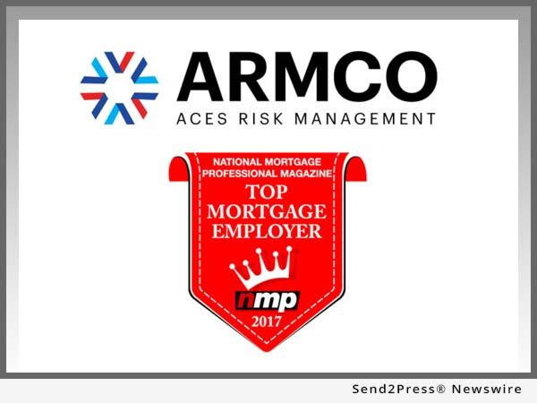 ARMCO - NMP Top 2017
