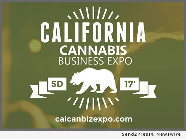 California Cannabis Business Expo 2017