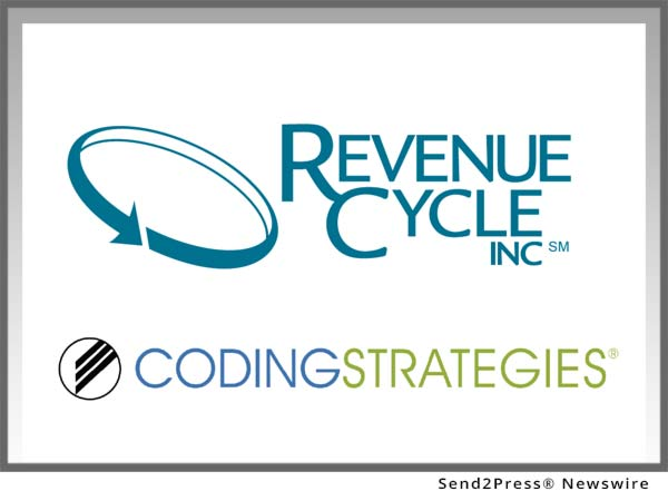 Revenue Cycle Inc. and Coding Strategies