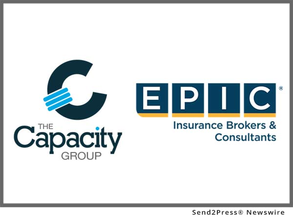 The Capacity Group and EPIC