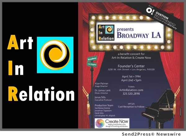Art in Relation: Broadway LA