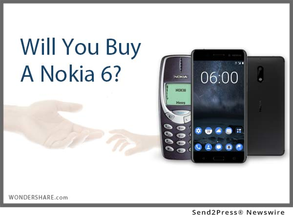 Wondershare Nokia