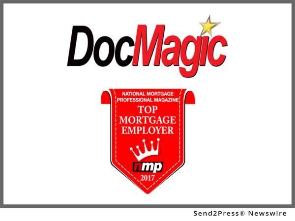 DocMagic TME NMP 2017